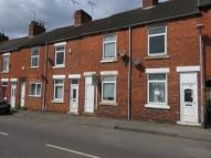 3 bed Terraced house to rent in 35 Kilton Road  Worksop...