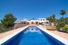 8 bedroom Villa in Santa Eulalia, Ibiza...