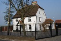 Lower Dunton Road Detached house for sale