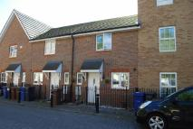 3 bed Terraced home in Caspian Way, Purfleet...