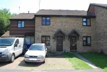 Adstock Way Terraced property to rent