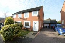 3 bedroom semi detached house to rent in Devereux Road...
