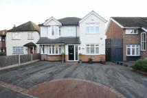 Detached house for sale in Long Lane, North Grays...