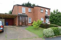 semi detached house to rent in Fanns Rise, Purfleet...