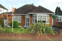 2 bedroom Detached Bungalow for sale in Stanford Road, Woodside...