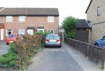 2 bed End of Terrace house for sale in Prior Chase...
