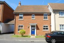 End of Terrace property to rent in Mary Rose Close...