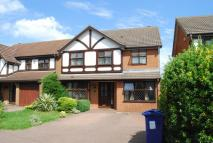 4 bedroom Detached property to rent in Catharine Close...