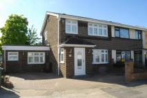 3 bed semi detached home in Mayfields, North Grays...
