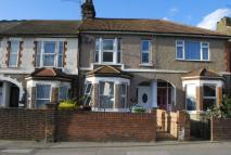 4 bed Terraced house in Orsett Road, Grays, Essex