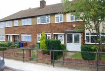 Terraced property in Alfred Road, Aveley...