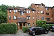 1 bed Flat to rent in Porter Close...