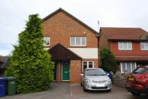 2 bed semi detached home in Duarte Place...