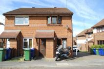 2 bedroom semi detached home in Duarte Place...