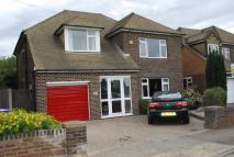Detached house in Orsett Heath Crescent...