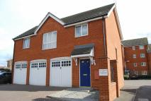 1 bed Detached home in Worthing Close, Grays...