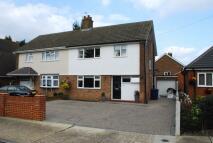 3 bedroom semi detached home in Heath Road, Orsett Heath...