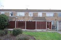 3 bedroom Terraced house to rent in Doyle Way, Tilbury, Essex