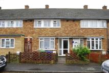 3 bed Terraced property to rent in Anton Road...