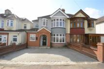 semi detached house for sale in Blenheim Gardens...
