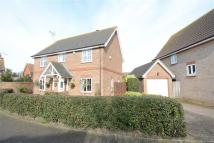 4 bedroom Detached house for sale in Laburnum Grove...