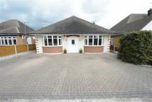 Detached Bungalow for sale in Fairfield Avenue...