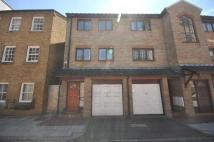 3 bedroom End of Terrace house in Netley Street, London...