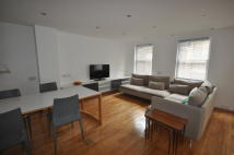 2 bedroom Apartment to rent in Netley Street, London...