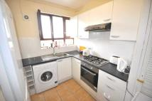 Flat to rent in Birkenhead Street...