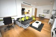 Flat for sale in Red Lion Court, London...