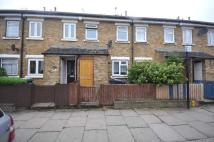Terraced home in Antill Road, London, N15