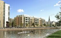 3 bedroom new development in Merchant Square, Bedford...