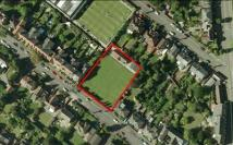 property for sale in Lower Bowling Green, Between 12 - 14, Hatton Avenue, Wellingborough, NN8 5AP