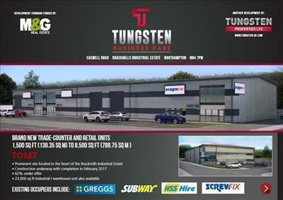 Tungsten Park