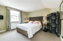 West Eaton Place Flat for sale