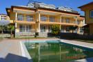 4 bedroom new development in Antalya, Alanya, Demirtas