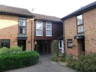 Wellesley Close Flat to rent