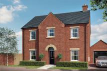 4 bedroom new property in Potton Road, Biggleswade...