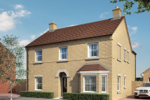 4 bedroom new home for sale in Potton Road, Biggleswade...