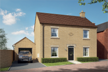 Potton Road new house for sale