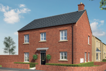 4 bed new house in Potton Road, Biggleswade...