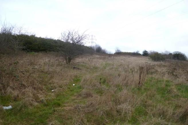 Clough Bank Site