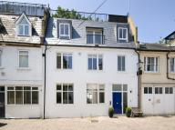 4 bedroom Mews to rent in FULTON MEWS, W2