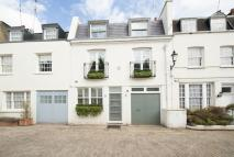HYDE PARK GARDENS MEWS Mews to rent