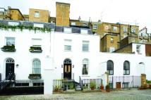 Mews to rent in CRAVEN HILL MEWS, W2