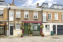 PINDOCK MEWS Flat for sale