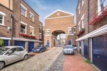 2 bedroom Mews for sale in SHREWSBURY MEWS, W2