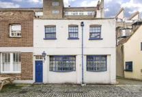 3 bed Mews in BATHURST MEWS, W2
