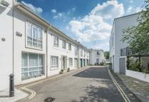Mews for sale in REDE PLACE, W2
