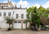 3 bedroom Mews for sale in BATHURST MEWS, W2